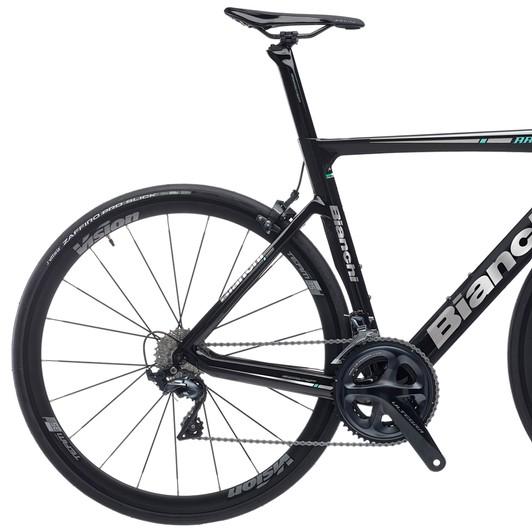 399bad50263 Bianchi Aria Ultegra Road Bike 2019 | Sigma Sports