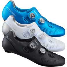Shimano RC9 SPD-SL S-Phyre Road Shoes