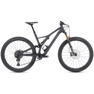 Specialized S-Works Stumpjumper ST 29