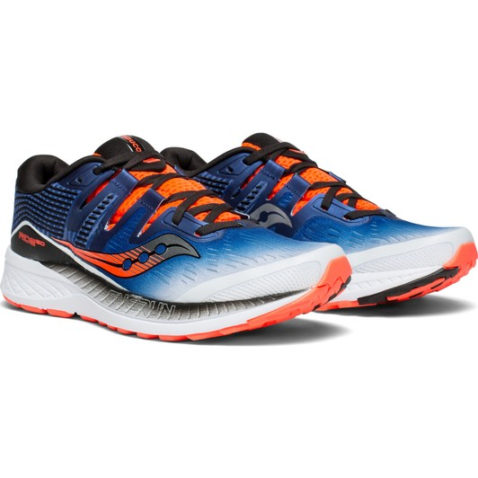 saucony ride iso 4 review