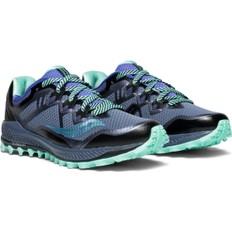 Saucony Peregrine 8 Womens Trail Running Shoes