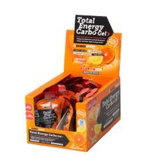 NAMEDSPORT Total Energy Carbo Gel Box of 24 x 40ml