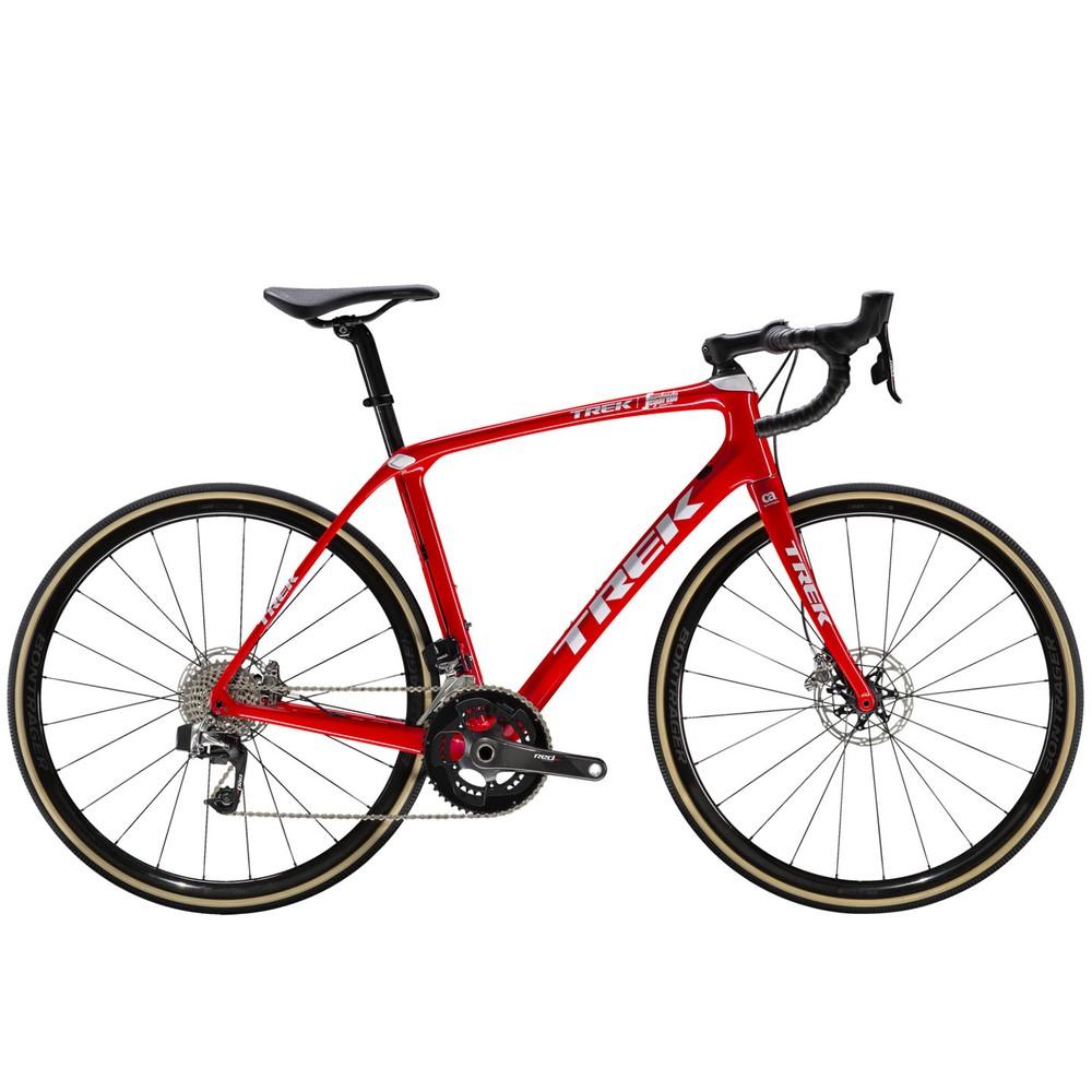 Trek Project One Domane SLR 9 ETap Disc Road Bike 2019