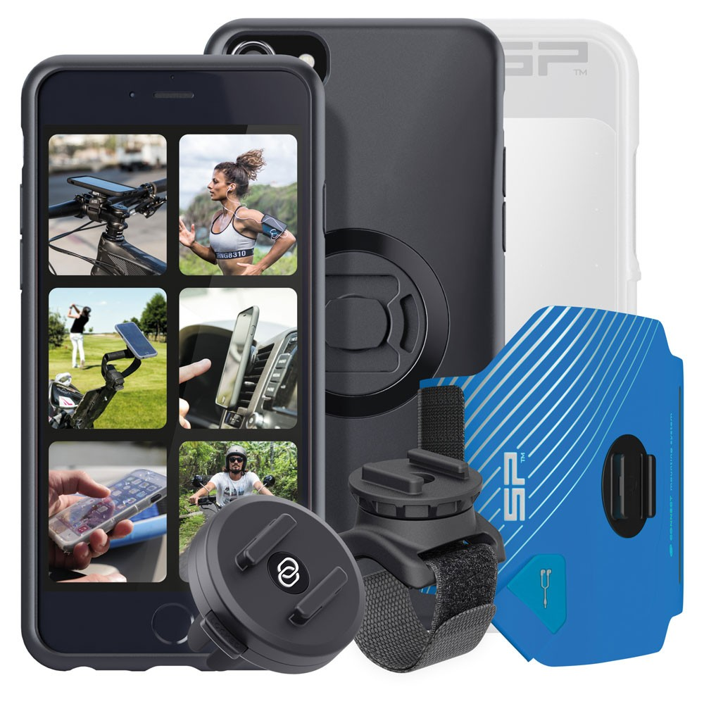 SP Connect Multi Activity Bundle For IPhone 7