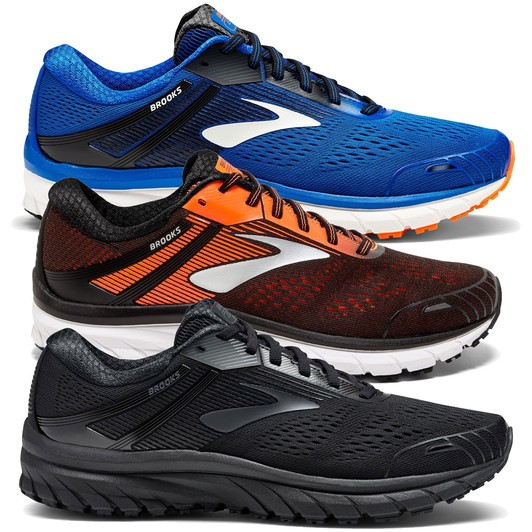 fc3ddafede8 Brooks Adrenaline GTS 18 Running Shoes ...