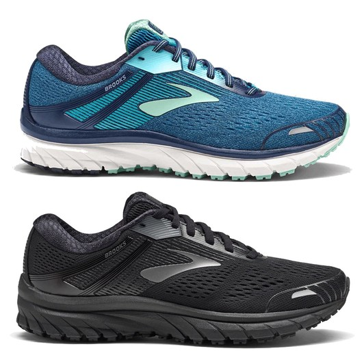 3620deddd44e7 Brooks Adrenaline GTS 18 Womens Running Shoes ...