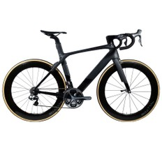 Trek Madone 9 Series H2 Road Bike - Sigma Sports Exclusive