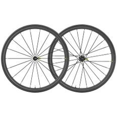 Mavic Ksyrium Pro Carbon SL UST 25mm Clincher Wheelset 2019
