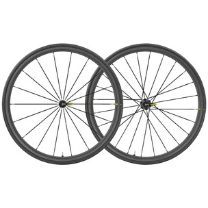 Mavic Ksyrium Pro Carbon SL UST 25mm Clincher Wheelset 2020