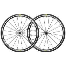 Mavic Aksium Elite UST 28mm Clincher Wheelset 2019