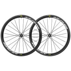 Mavic Aksium Elite UST 28mm CL Disc Clincher Wheelset 2019