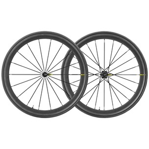 Mavic Cosmic Pro Carbon SL 25mm UST Clincher Wheelset 2020