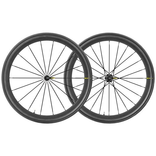 35d656ef19d Mavic Cosmic Pro Carbon SL 25mm UST Clincher Wheelset 2019 | Sigma ...