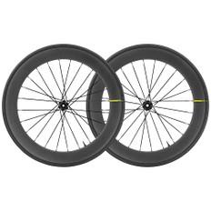 Mavic Comete Pro Carbon SL UST 25mm Disc Wheelset 2019
