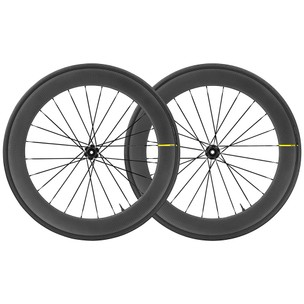 Mavic Comete Pro Carbon SL UST 25mm Disc Wheelset 2020