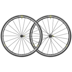 Mavic Ksyrium UST 25mm Clincher Wheelset 2019