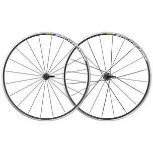 Mavic Aksium Clincher Wheelset 2021