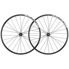 Mavic Aksium Disc 6 Bolt 12x142 Clincher Wheelset 2019
