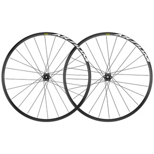 Mavic Aksium Disc 6 Bolt 12x142 Clincher Wheelset 2021