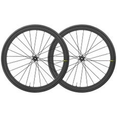Mavic Ksyrium Pro Carbon UST 28mm Disc Wheelset 2020