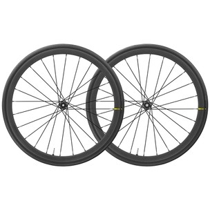 Mavic Ksyrium Pro Carbon UST 28mm Disc Wheelset 2020