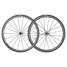 Mavic Ksyrium Elite UST 25mm Clincher Wheelset 2019