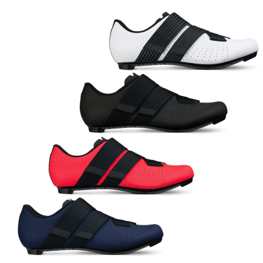 fizik r5 tempo powerstrap road shoes sigma sports. Black Bedroom Furniture Sets. Home Design Ideas
