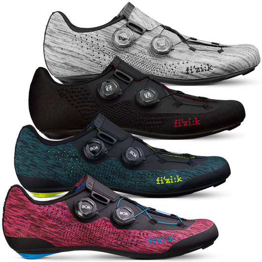 8ad5af958b0 Fizik R1 Infinito Knitted Cycling Shoes ...
