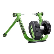 Kinetic Road Machine Electronic Smart Control Turbo Trainer