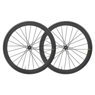 Mavic Ksyrium Pro Carbon SL UST Clincher Disc Wheelset 2020