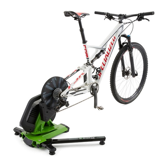 0a0f4961673 Kinetic R1 Direct Drive Turbo Trainer   Sigma Sports