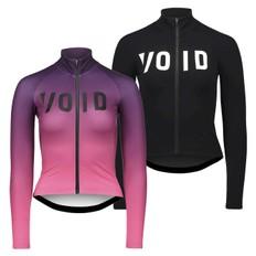 VOID Drop Long Sleeve Womens Jersey