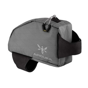Apidura Backcountry Top Tube Pack 0.5L