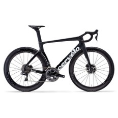 Cervelo S5 Dura-Ace Di2 9170 Disc Road Bike 2019