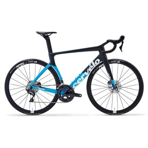 Cervelo S5 Ultegra 8020 Disc Road Bike