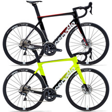 Cervelo S3 Ultegra Di2 8070 Disc Road Bike 2019