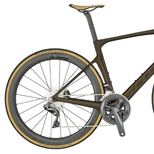 Scott Foil 10 Disc Road Bike 2019 Sigma Sports
