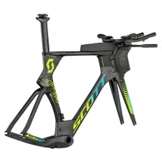 Scott Plasma Premium Kienle Edition TT/Triathlon Frameset 2019