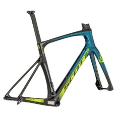 Scott Foil Premium Team Edition Disc Frameset 2019