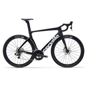 Cervelo S5 ETAP Disc Road Bike 2019