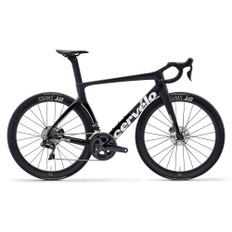 Cervelo S5 Ultegra Di2 8070 Disc Road Bike 2019