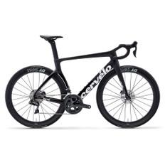 Cervelo S5 Ultegra Di2 8070 Disc Road Bike 2019