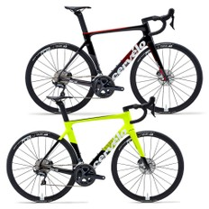 Cervelo S3 Ultegra 8020 Disc Road Bike 2019