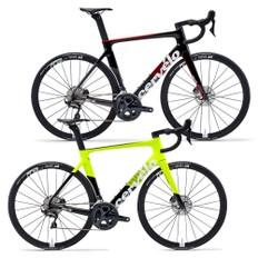 Cervelo S3 Ultegra 8020 Disc Road Bike 2019