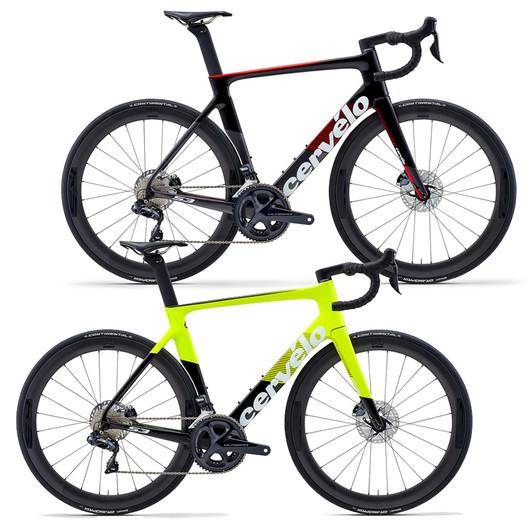 3bd1376da Cervelo S3 Ultegra Di2 8050 Road Bike 2019 ...
