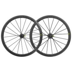 Mavic Cosmic Ultimate Tubular Tour de France Wheelset