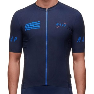 MAAP Prime Woven Short Sleeve Jersey