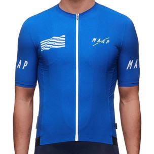 MAAP Prime Woven Short Sleeve Jersey