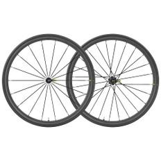 Mavic Ksyrium Pro Carbon SL UST 25mm Clincher CL Disc Wheelset 2019
