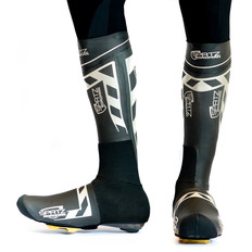 Spatz Roadman Overshoes